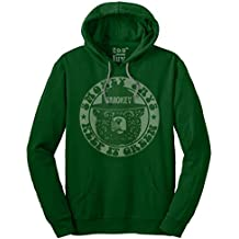 Smokey Keep It Green Hoodie | Soft Touch Hoodie