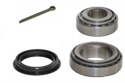 SparesHQ KIT086 Rear Wheel Bearing Kit