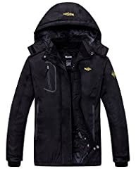 Recommend match clothing 1. A similar men's jacket as lovers' clothes 2. Match with the ski pants for whole body warm 3. With a trapper hat or ear flaps for double protection 4. The same style lightweight jackets for different seasonsPLEASE P...