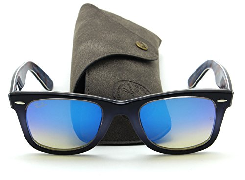 Ray-Ban RB2140 ORIGINAL WAYFARER FLORAL Sunglasses 11984O, - Ray Ban Floral Sunglasses