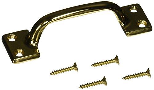 Baldwin Brass Sash Lift - 7