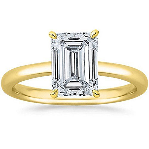 0.4 Ct Womens Diamond - 6