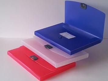A4 plastic document folder wallet storage file business card a4 plastic document folder wallet storage file business card holder 250 sheets of paper reheart Images