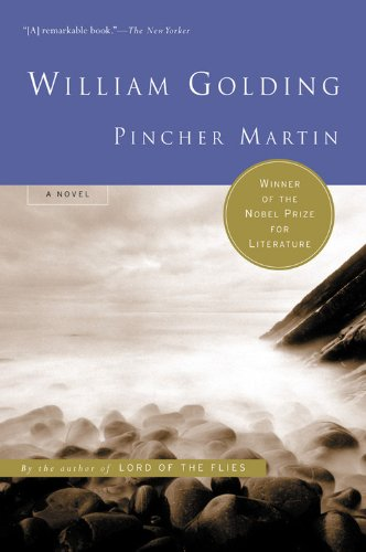 Download Pincher Martin: The Two Deaths of Christopher Martin PDF