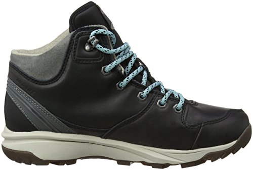 Life Rise Black Hi Women's Hiking I Black Boots Wild High Luxe Waterproof Tec tw1wqxB