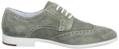 IGI&Co UBT 18803 8803600 - Zapatos de cordones de cuero para hombre Verde (Grün (Salvia))