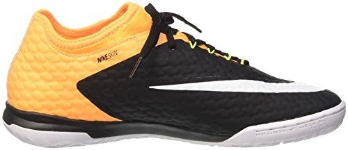 Nike Men's Hypervenomx Finale Ii Ic Football Boots Orange (Laser Orange/Black-white-volt-white) BMqJf
