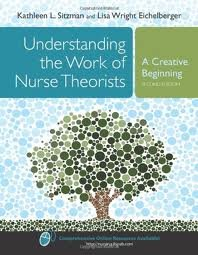 Understanding The Work Of Nurse Theorists: A Creative Beginning (Sitzman, Understanding the Work of Nursing Theorists) 2nd (second) edition