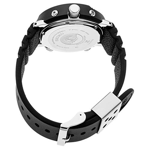 "Seiko Prospex - Solar""Tuna"" PADI Dive Watch Analog/Digital"