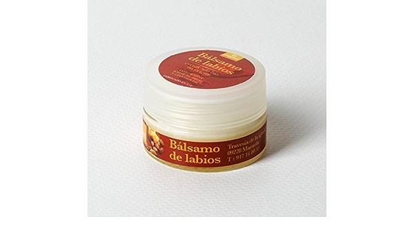 Manteca De Karite Bio Balsamo De Labios 15 Ml Amazon Es Belleza
