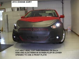 2013 Dodge Dart Breathable Car Cover