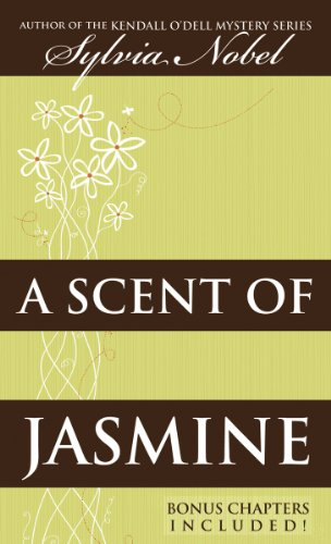 A Scent Of Jasmine Kindle Edition By Sylvia Nobel Literature