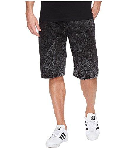 569 Loose Straight Jean Shorts (Levi's Mens  Men's 569 Loose Straight Short Venus Shorts)
