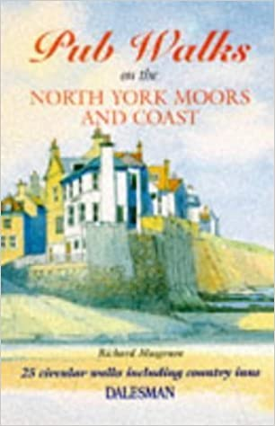 Book Pub Walks on the North York Moors and Coast (Dalesman Public Walks) by Richard Musgrave (1997-03-06)