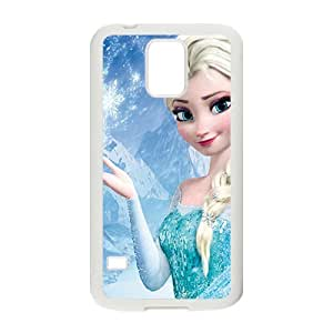 Frozen fresh girl durable fashion Cell Phone Case for Samsung Galaxy S5
