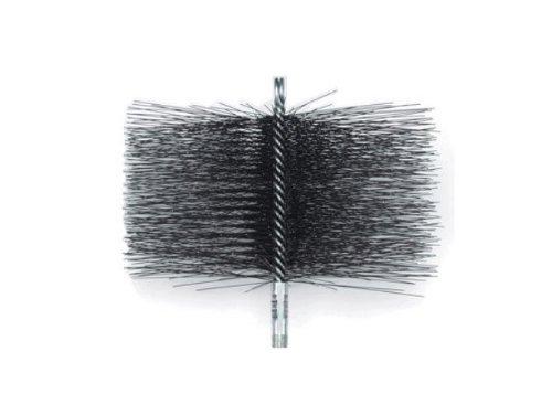 8x12 chimney brush - 8