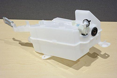 Nissan 28910-5Z400, Windshield Washer Fluid Reservoir by Nissan
