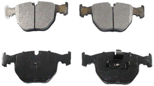 02 bmw x5 brake pad - 4