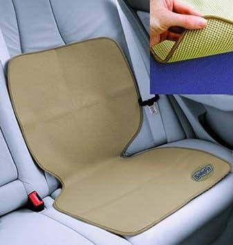 Safe Fit Car Seat Carrier Grabber Protector