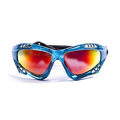 AUSTRALIA PARENT (Transparent Blue, - Polarized Sunglasses Australia