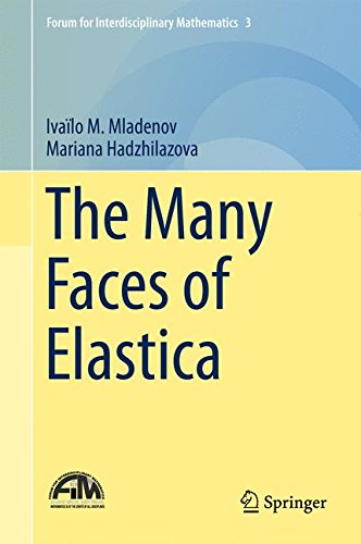 The Many Faces of Elastica (Forum for Interdisciplinary - Face Oval Models