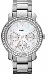 Fossil ES2967 Imogene Stainless Steel Watch
