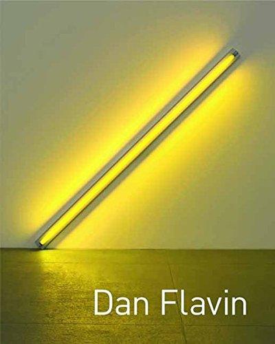Dan Flavin. Lights
