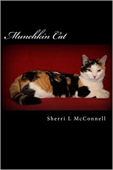 Book Munchkin Cat by Sherri L McConnell (2014-10-25)