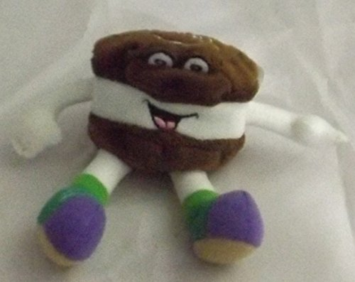 dairy-queen-advertising-figural-ice-cream-sandwich-plush-bean-bag-toy