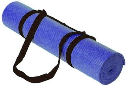 Kabalo - 183cm long x 61cm wide - Non-Slip Yoga Mat with carry strap, also for Exercise/Gym/Camping, etc