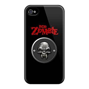 Forever Collectibles Rob Zombie Hard Snap-on Iphone 6 Case