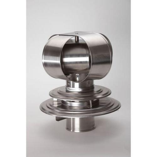 Windbeater Chimney Cap - HomeSaver 14965 10