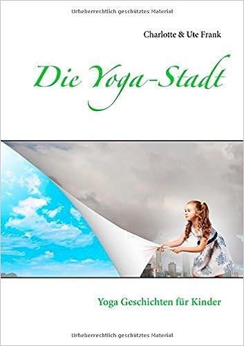 Book Die Yoga-Stadt