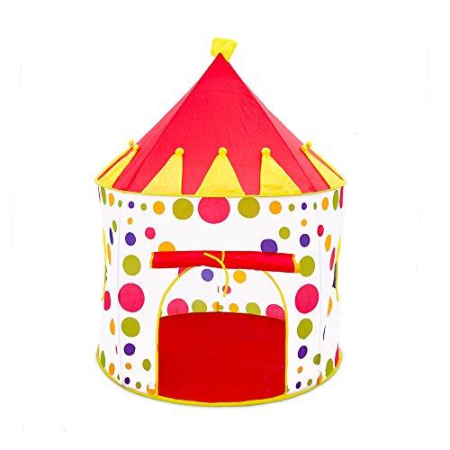 Duper 4 Kid Play Tent - 4