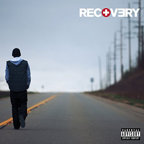 Eminem - Recovery [Edited Version] - Zortam Music