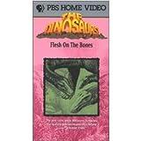 The Dinosaurs: Flesh on the Bones [VHS]