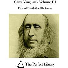 3: Clara Vaughan - Volume III