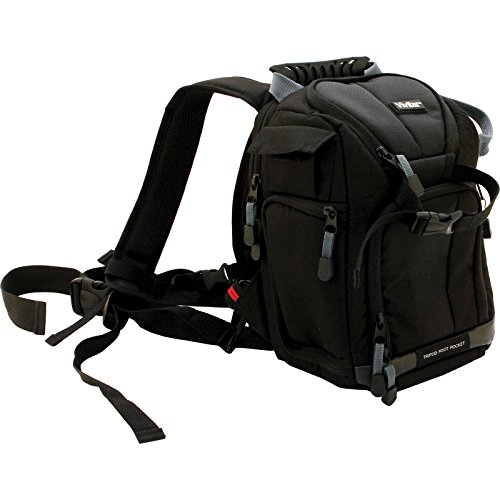 Used, Vivitar Series One Digital SLR Camera/iPad Sling Backpack for sale  Delivered anywhere in USA
