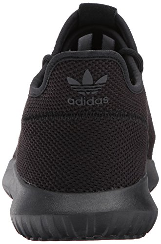 Adidas Originaler Menns Rørformet Skygge Løpesko Svart / Hvit / Sort