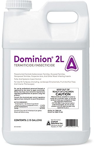 Dominion 2L 21.4% Imidacloprid 2.15 Gallon by Dominion