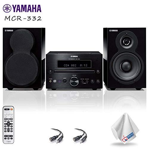 Yamaha MCR-332 Mini-System (Black) Base Accessory Kit