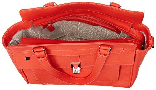 Body Bag Danielle Cross Red Nicole Koreen qcTvH