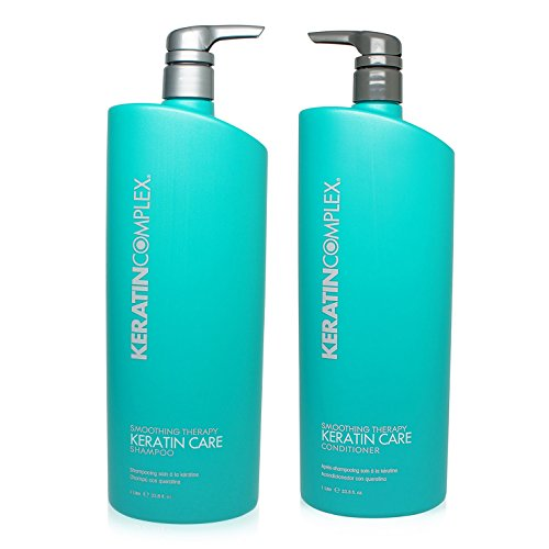 Keratin Complex Keratin Care Shampoo and Conditioner Duo 33oz set ()