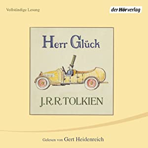 Herr Glück Hörbuch