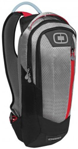 Ogio Atlas 100 Oz Hydration Backpack Charcoal One Size by OGIO