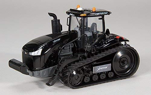 Spec Cast 1/64 Challenger MT875E X-Edition Black Track Tractor