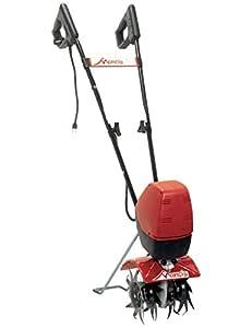 Mantis 7252-12-40 Motoazada eléctrica, 780 W, 230 V, Rojo: Amazon ...