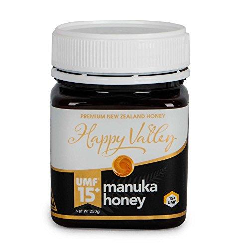 Happy Valley Manuka Honey 8 8oz product image