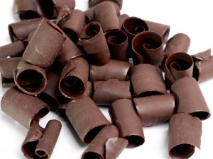 chocolate curls - 7