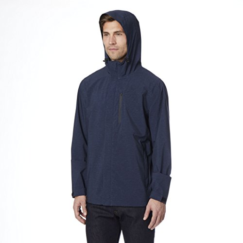 Mens' Performance Rain Jacket (Performance Rain Jacket)